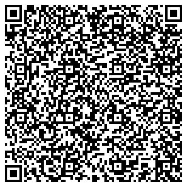 QR-код с контактной информацией организации ЭйТи Инжиниринг / AT Engineering, ООО