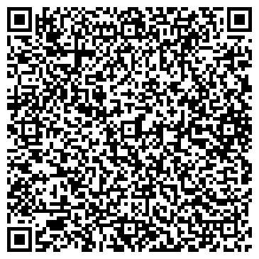 QR-код с контактной информацией организации Фирма Ива, ООО