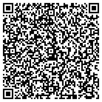 QR-код с контактной информацией организации Забава, ООО