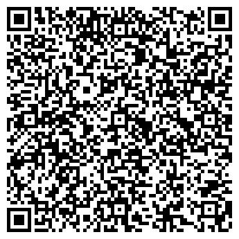 QR-код с контактной информацией организации Спецподземмаш, ООО