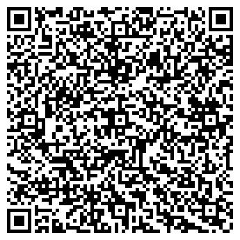 QR-код с контактной информацией организации Креативбетон, ЧП