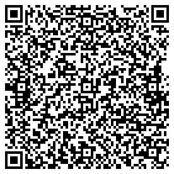 QR-код с контактной информацией организации СК Акмебуд, ООО