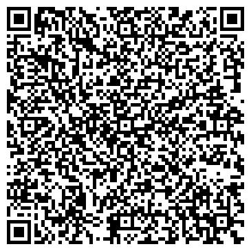 QR-код с контактной информацией организации Техмет, Компания