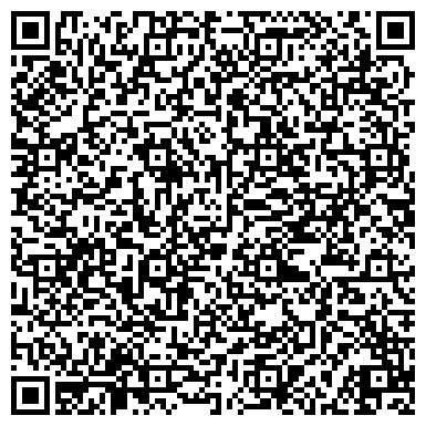QR-код с контактной информацией организации Hares Group Holding, представительство в Украине, ООО