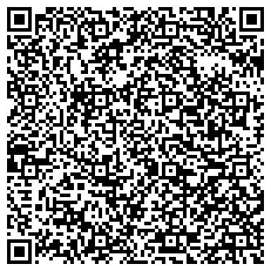 QR-код с контактной информацией организации Комфорт-Инвест, Строительная-Инвестиционная Компания, ООО