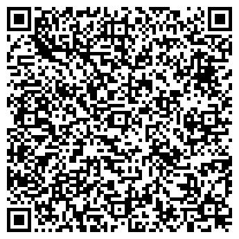 QR-код с контактной информацией организации Кем Сервис, ООО