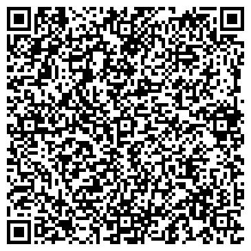 QR-код с контактной информацией организации Планета РС, ООО