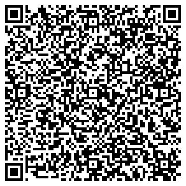 QR-код с контактной информацией организации ФАВЕА Инжиниринг Киев, ООО