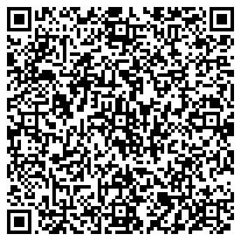 QR-код с контактной информацией организации Сиап, ООО