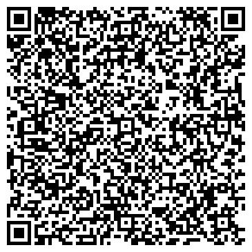 QR-код с контактной информацией организации РЕАЛ-ТРЕЙД 21, ООО