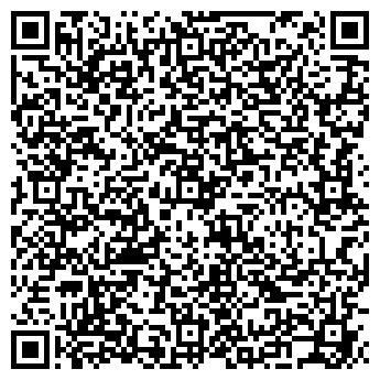 QR-код с контактной информацией организации Каскадбуд, ООО