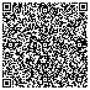 QR-код с контактной информацией организации Промпроект, ООО