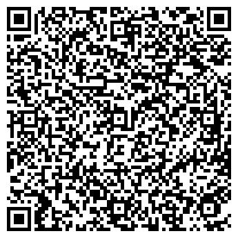 QR-код с контактной информацией организации Архитектоника, ООО