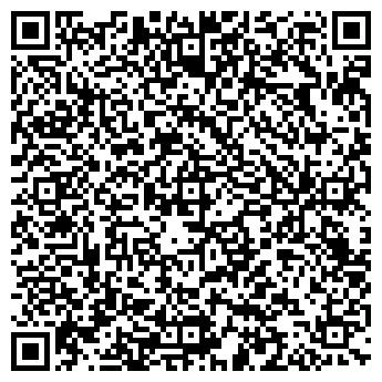 QR-код с контактной информацией организации ЛЕМ, ЧП