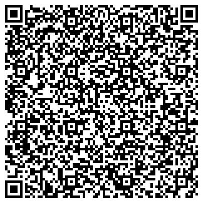 QR-код с контактной информацией организации Индустриальная строительная компания IBC, ООО