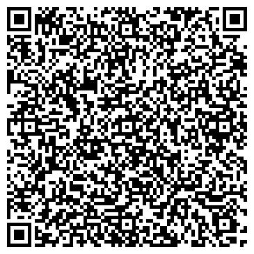 QR-код с контактной информацией организации НИИ Укргипросталь, ООО