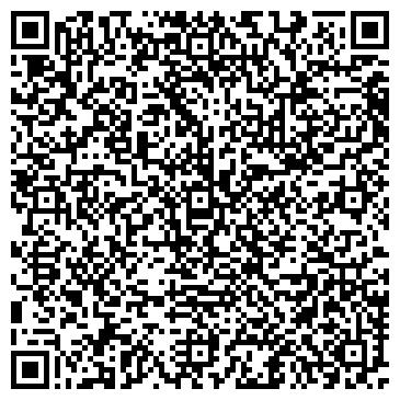 QR-код с контактной информацией организации Водпроект ,ЧП