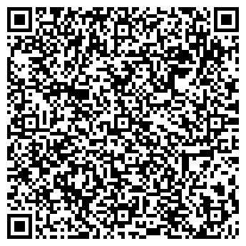 QR-код с контактной информацией организации Перестройка ООО