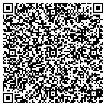 QR-код с контактной информацией организации Укрбудпроектдизайн, ООО