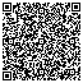 QR-код с контактной информацией организации Логинов, ИП
