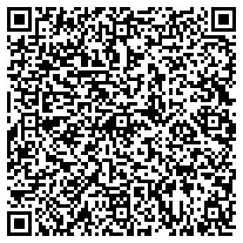 QR-код с контактной информацией организации Toyota Tsusho Technics Central Asia, ТОО