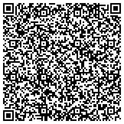 QR-код с контактной информацией организации Tomahawk.KZ (Томагавк.КЗ), ИП