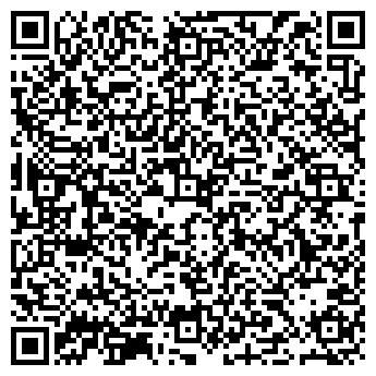 QR-код с контактной информацией организации ТемпТоргСтрой-НС, ТОО