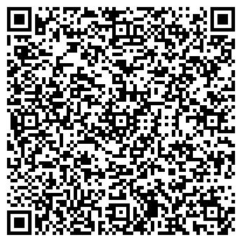 QR-код с контактной информацией организации Сэндико, ТОО