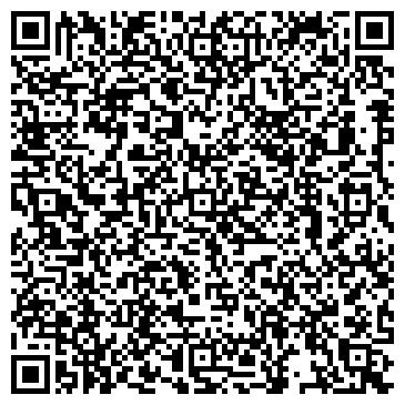QR-код с контактной информацией организации Алачант Инжиниринг, ТОО