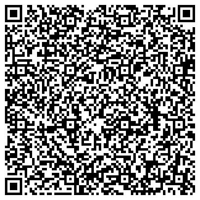 QR-код с контактной информацией организации КазПромГенплан (KazPromGenplan), ТОО