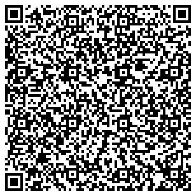 QR-код с контактной информацией организации Млат, ТОО