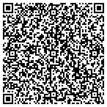 QR-код с контактной информацией организации Астанагорпроект, ТОО
