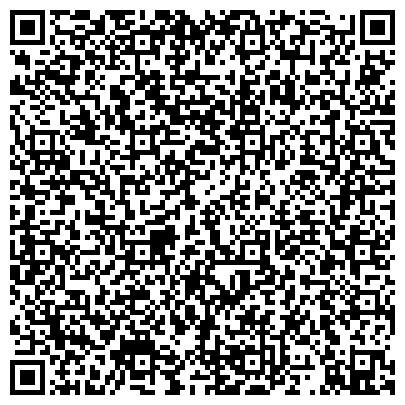 QR-код с контактной информацией организации KJS Project & Consulting (КейДжейЭс Проджект Энд Консалтинг, ТОО)