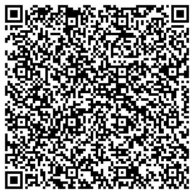 QR-код с контактной информацией организации Вк монтажстрой, ТОО