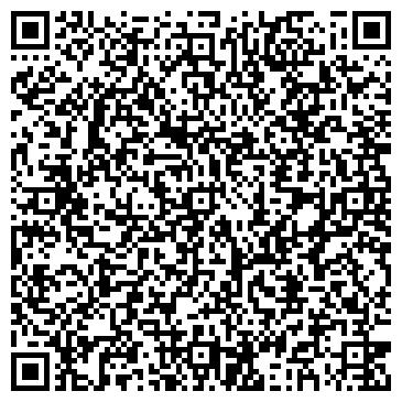 QR-код с контактной информацией организации Новые окна, ТОО