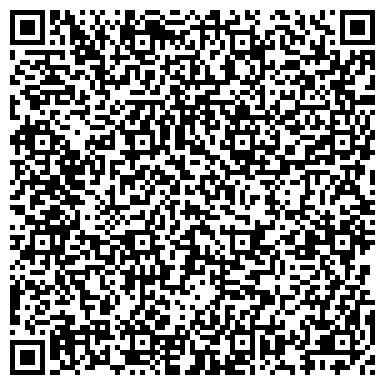 QR-код с контактной информацией организации Мосягина Е.С., ИП