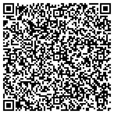 QR-код с контактной информацией организации Регион пласт плюс, ТОО