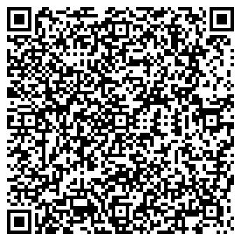 QR-код с контактной информацией организации Чаризат А.Ч., ИП