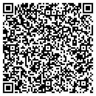 QR-код с контактной информацией организации TechService 2006, ТОО