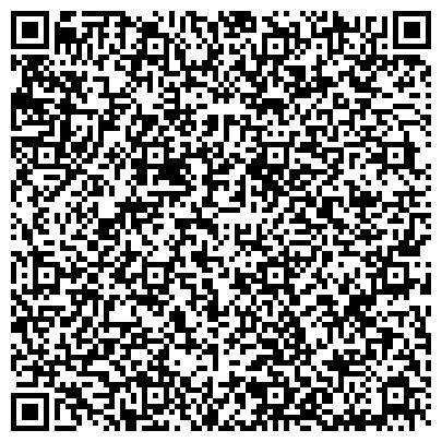 QR-код с контактной информацией организации HYUNDAI Коммерческий Центр Казахстан (Хендай Коммерческий Центр Казахстан), ТОО