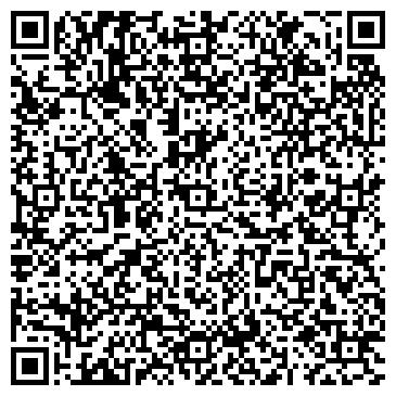 QR-код с контактной информацией организации Таврида Электрик Астана, ТОО