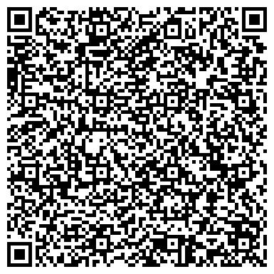 QR-код с контактной информацией организации Мангистау Инжиниринг, ТОО
