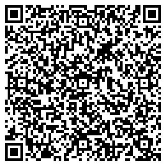 QR-код с контактной информацией организации KZ BIKE,ОО