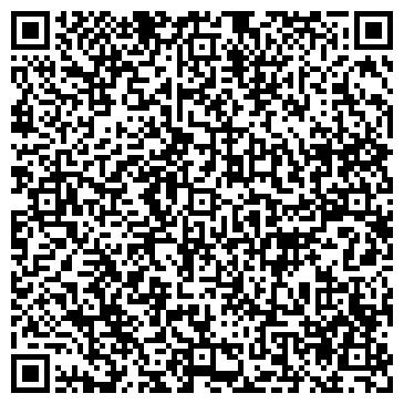 QR-код с контактной информацией организации Инта проинжиниринг, ООО