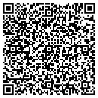 QR-код с контактной информацией организации ООО WOWDOM