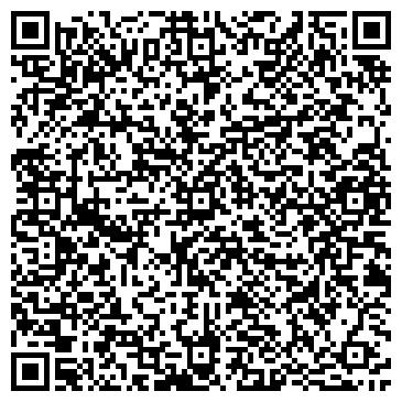 QR-код с контактной информацией организации LTD ФОП Горелик