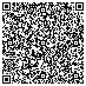 QR-код с контактной информацией организации Автосервис Сто мастеров, ООО