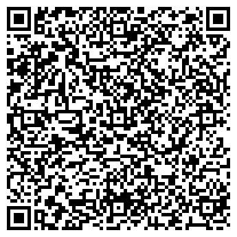 QR-код с контактной информацией организации Автодизель-Центр, ООО