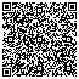 QR-код с контактной информацией организации Торговая компания Горизонт, ЧП