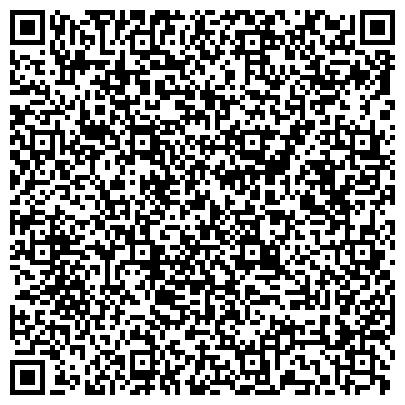 QR-код с контактной информацией организации Пинский ордена Знак Почета судостроительно-судоремонтный завод, ОАО